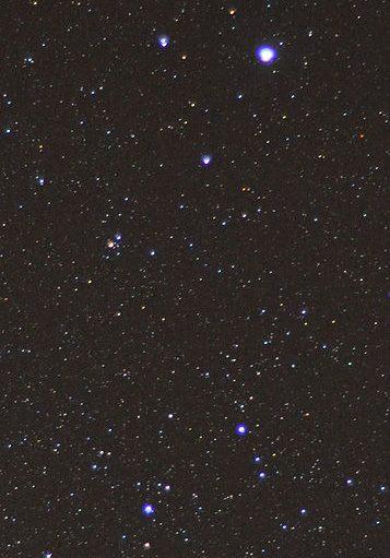 Ο Αστερισμός Της Λύρας