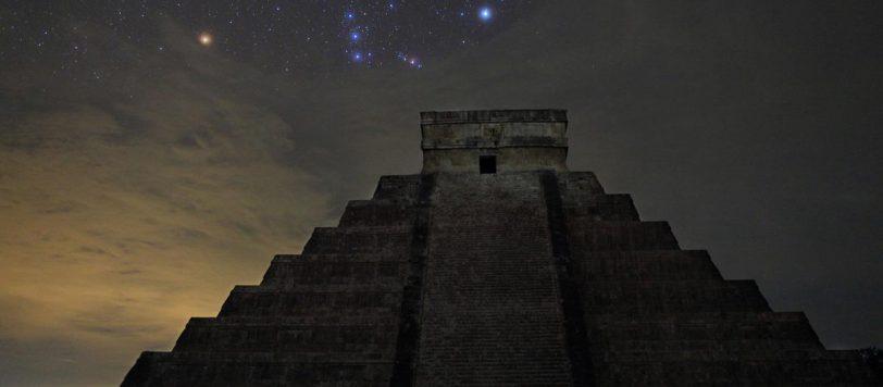 Photo Credit: Stephane Guisard/UNAM/INAH