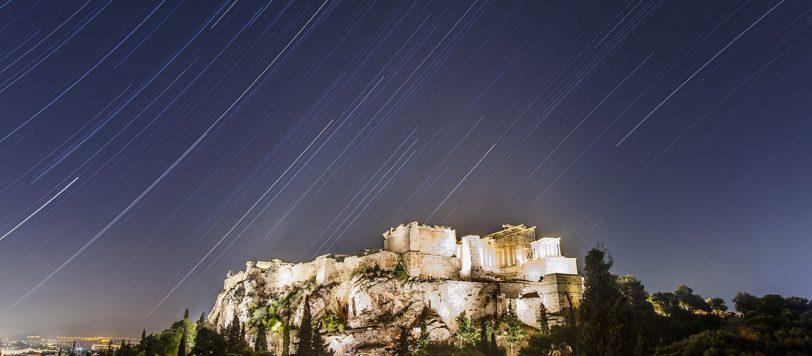 Η Ακρόπολη Των Αθηνών. Ο Παρθενώνας είναι το μεγαλύτερο και πιο επίσημο οικοδόμημα της Ακρόπολης. Είναι ο ναός της θεάς Αθηνάς, προστάτιδας της πόλης της Αθήνας. Photo Credit: Κωνσταντίνος Βασιλακάκος, Konstantinos Basilakakos Photography