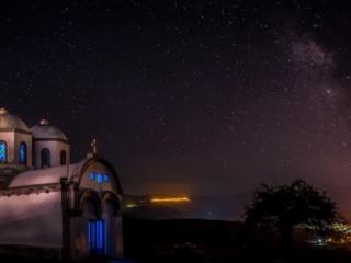 Photo Credit: Ανδροκλής Νεραντζούλης, Αγία Τριάδα, Μοχός, Κρήτη