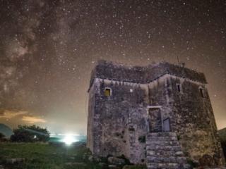 Photo Credit: Κωνσταντίνος Τσέκας Πύργος Ραγίου, Θεσπρωτία