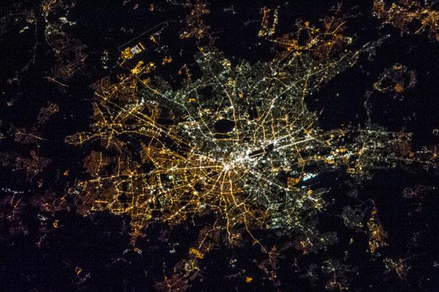 Βερολίνο - Berlin