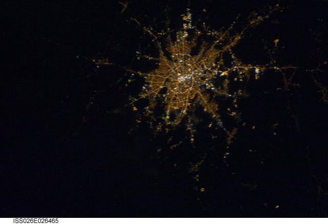 Βουκουρέστι - Bucharest