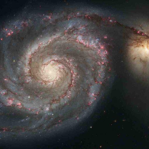 Οι Γαλαξίες Της Μεγάλης Άρκτου