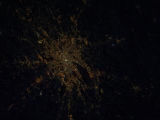 Μόσχα - Moscow