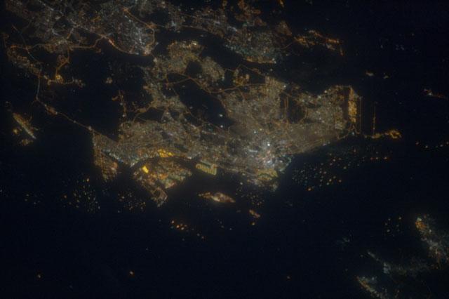 Σιγκαπούρη - Singapore